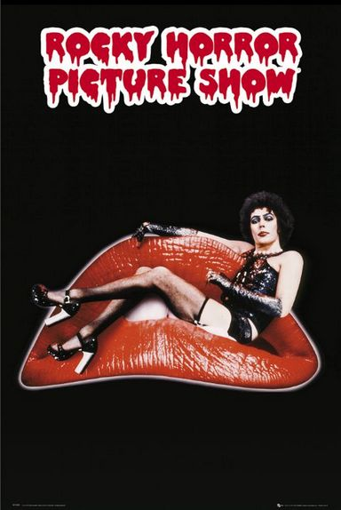 洛基恐怖秀 The Rocky Horror Picture Show