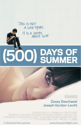 (500) Days of Summer / 戀夏 500 日